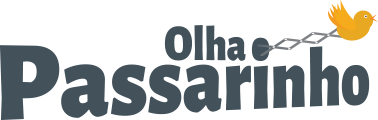 Logo Blog Olha o Passarinho
