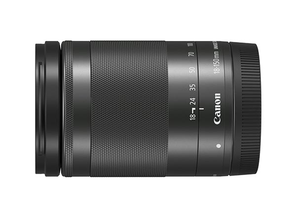 Canon 18-150 mm f/3.5-6.3 IS STM