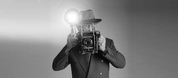 Fotografando com flash