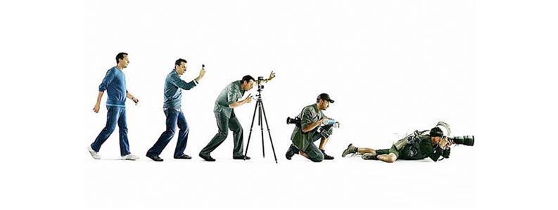 Fotógrafos Profissionais