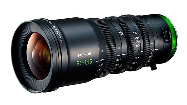 Fujinon MK 50-135 mm T2.9