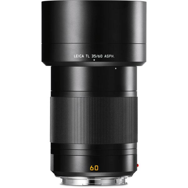 Leica APO Macro Elmarit TL 60 mm f/2.8 ASPH