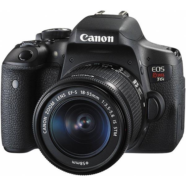 Curso de fotografia - Câmera
