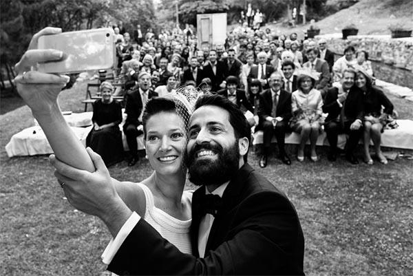 Fotografia de casamento - Vinny Labella