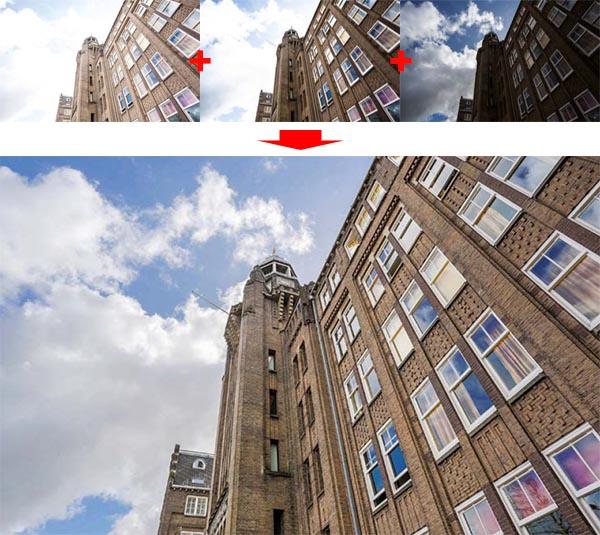 Técnica fotográfica HDR