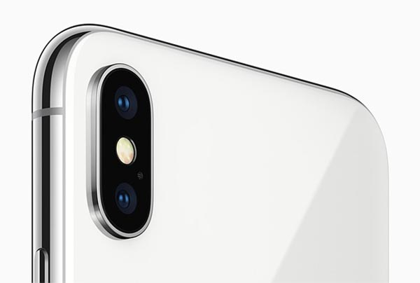 iPhone 8 traz avanços no ramo fotográfico