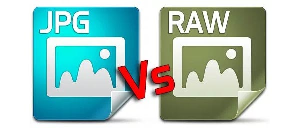 JPG x Raw