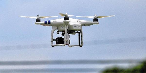 Como legalizar seu drone
