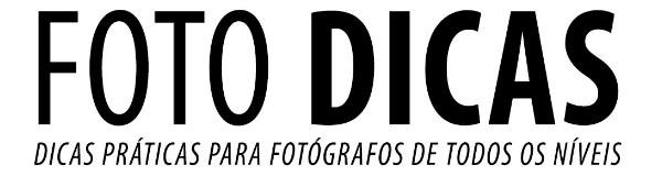 Foto Dicas