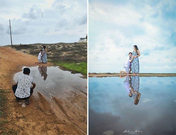 Segredos da fotografia - Gilmar Silva