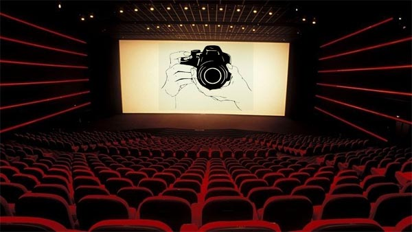 Filmes de fotografia