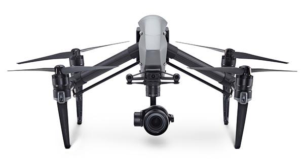 Comprar drone Inspire 2
