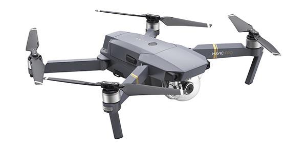 Comprar drone Mavic Pro