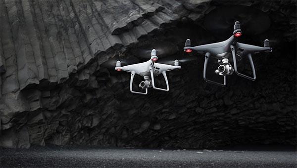 Qual drone comprar?