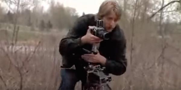 Guerra de fotógrafos